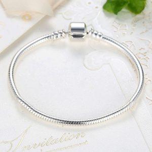 Charmhouse Sterling Silver Bracelet