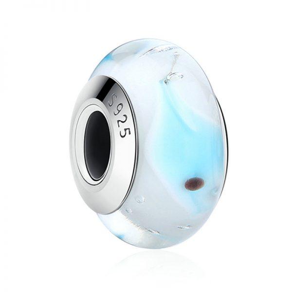 Under Sea Murano Glass