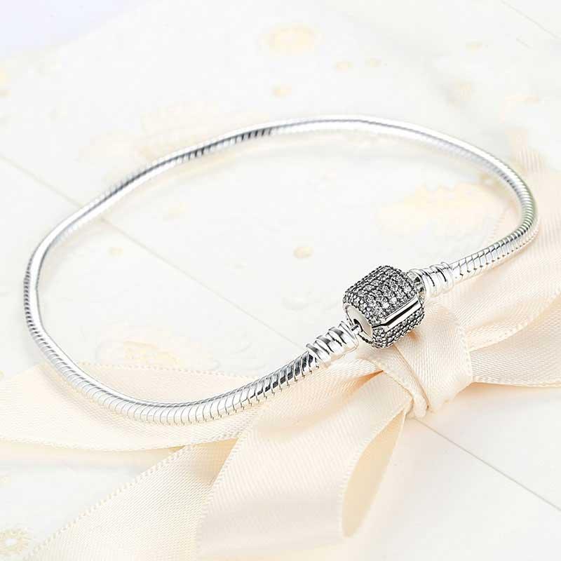 Silver Bracelets UK