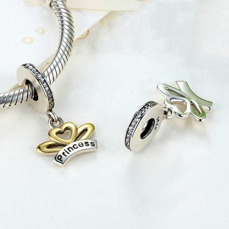 Silver Pendants UK